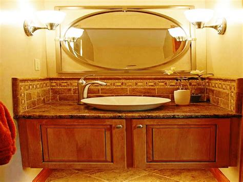 Large Oval Bathroom Mirrors  Best Decor Things