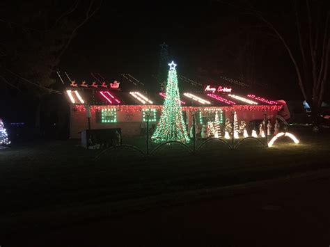 christmas lights in cincinnati ohio milford ohio christmas light display cincinnati