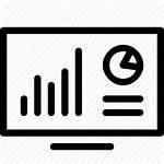Dashboard Kpi Icon Icons Statistics Monitor Reporting