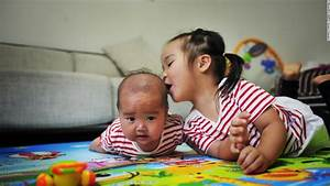China's new two-child policy: Any boost to the economy ...