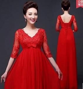 longue robe de bal 2016 longue rouge soiree robes de With robe soirée maternité