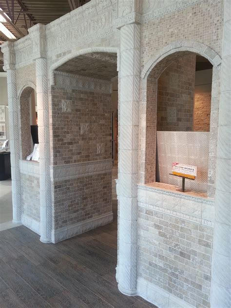 Tile & Stone Works   Granite Countertops   Stone   Marble