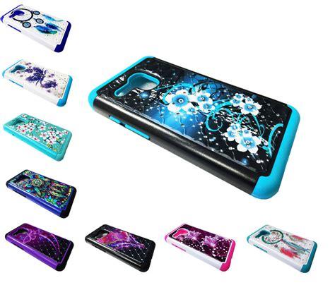 sparkle dual soft hybrid phone cover for jitterbug smart ebay