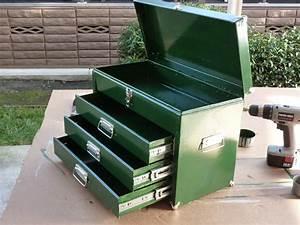 Build A Metal Tool Cabinet Plans DIY Free Download Nova