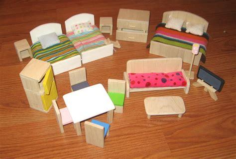wood    wooden dollhouse furniture blueprints