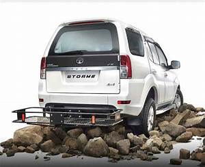 Tata Motors Safari Storme 2 Lx 4x2 2015 Exterior Image ...