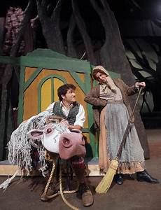 Baylor musical 'Into the Woods' gets jump on upcoming ...