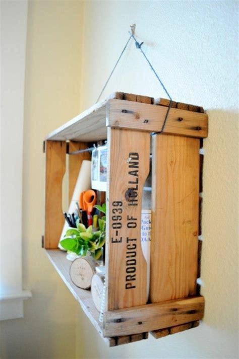 comment faire un bureau soi meme 1001 idées et tutos pour fabriquer un meuble en cagette