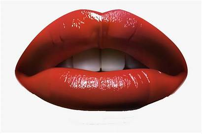 Lips Cartoon Transparent Clipart Clipartkey