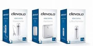 Smart Home Devolo : devolo home control alarmsirene luftfeuchtigkeits und wassermelder smart home area ~ Frokenaadalensverden.com Haus und Dekorationen