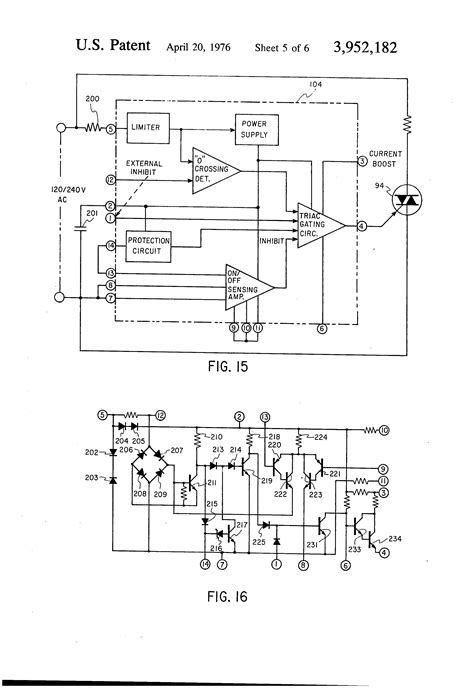 hatco heat l wiring diagram patent us3952182 instantaneous electric fluid heater