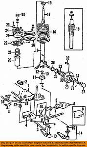 Volvo S60 Front Suspension Diagram