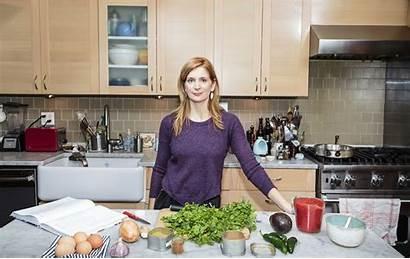 Clark Melissa Cooking Thank Author Cookbook Taste