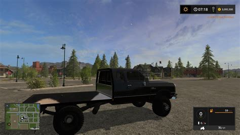 dodge   flatbed dually  cars  ls