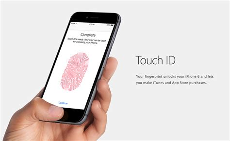touch id iphone 6 iphone6 product page noel leeming