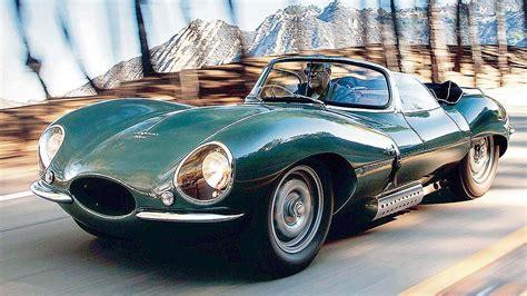 Jaguar to rebuild classic cars costing £1m-plus each ...