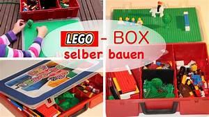 Aufbewahrungsbox Für Lego : diy lego box praktisch f r unterwegs t glichmama youtube ~ Buech-reservation.com Haus und Dekorationen