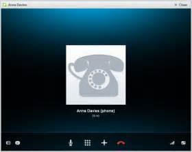 Skype Call On Me