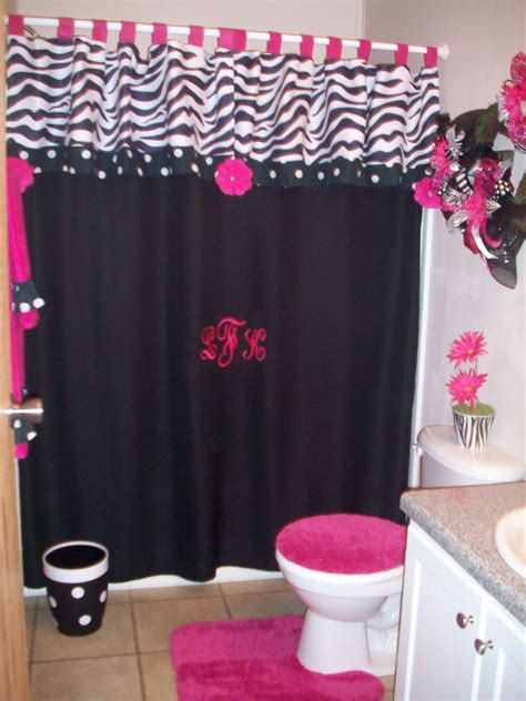 Pink Cheetah Bathroom Set by Custom 80 Pink Leopard Print Bathroom Sets Inspiration