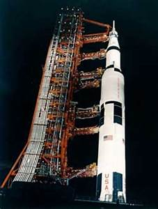 Spaceflight Now   Apollo 13 Mission Report   Saturn V ...