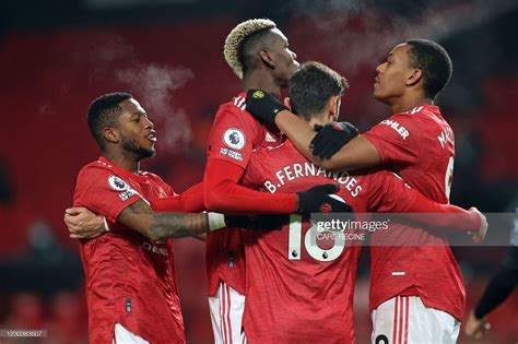 Manchester United player ratings vs Burnley- The 4th Official