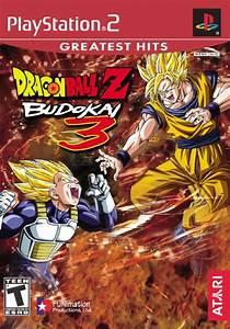 Dragonball Z Budokai 3 Europe Australia Enfrdees