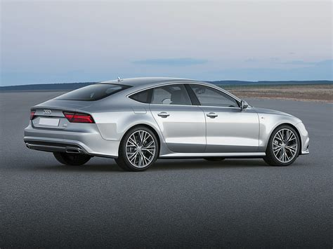 2018 Audi A7 Price Photos Reviews Features
