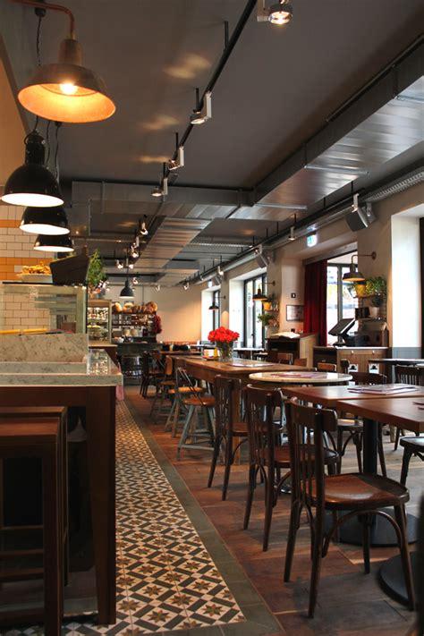 L'osteria Am Gasteig Italian Restaurant By Dippold