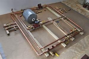 Installing A Hot Water Boiler