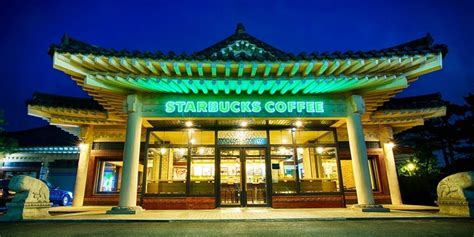 Here are some top coffee shops around the world that you should visit on your next trip: Top 10 Beautiful Starbucks Locations in the World