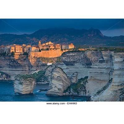 Bonifacio Stock Photos & Images - Alamy