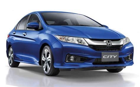 Седан Honda City 2015 цена, фото, видео, характеристики