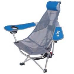 kelsyus mesh backpack chair blue black gardener