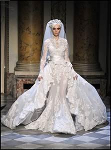 beautiful wedding dress with mermaid shape ipunya With beautiful dresses for wedding