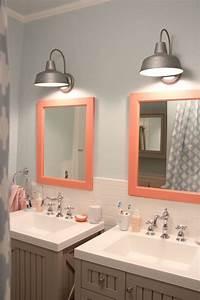 Gäste Wc Lampe : die besten 25 badezimmer wandleuchten ideen auf pinterest wandlampen eitelkeit beleuchtung ~ Markanthonyermac.com Haus und Dekorationen
