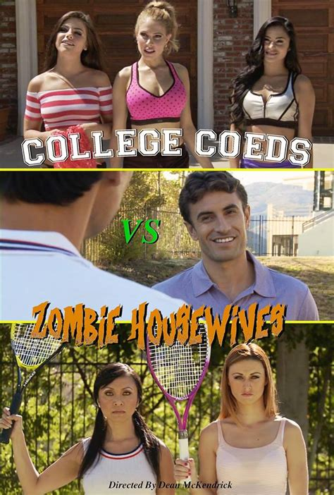zombie coeds housewives college vs movies hd film movie streaming vf wolf complet chechik adriana trailer exciting typically kill beginning