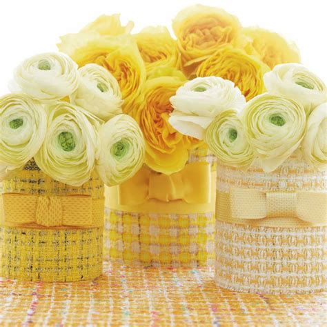 Sweet Table Vases by Dessert Table Tutorial Diy Couture Vase Cover Bridalguide