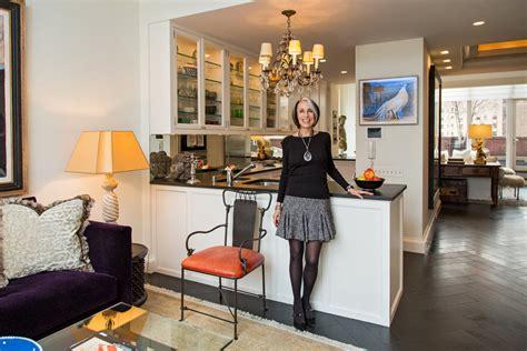 small renovations big payoff   york times