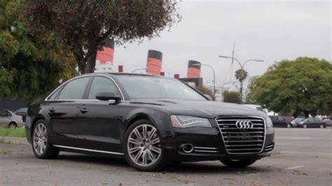 Review Audi A8 L by Review 2013 Audi A8 L