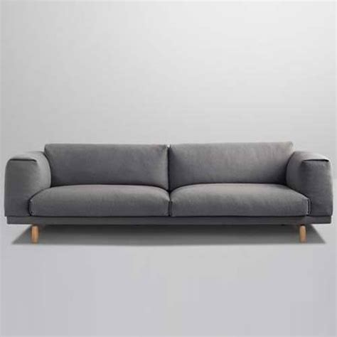 Gus Modern Atwood Sofa by Top 10 Modern Sofas Design Necessities