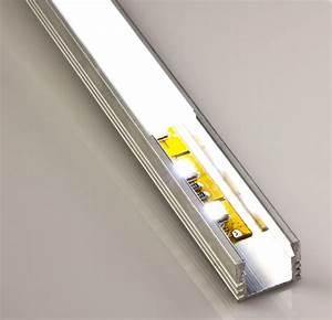 Led Strip Profil : klus b1718 1m pds4 alu series deep surface mount aluminum led profile housing led profile ~ Buech-reservation.com Haus und Dekorationen