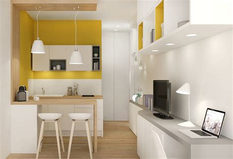 Cuisine Studio Cuisine Design Moderne