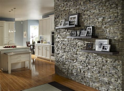 33 Best Interior Stone Wall Ideas And Designs For 2019