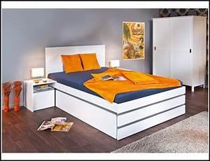 Bett 140 Mit Schubladen : weises bett 140x200 mit schubladen download page beste wohnideen galerie ~ Bigdaddyawards.com Haus und Dekorationen