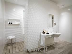 carrelage porcelanosar pour votre salle de bain With porcelanosa carrelage salle de bain