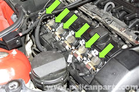 Bmw E46 Engine Management System  Bmw 325i (20012005