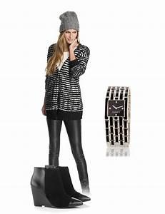 Look Chic Femme : style urban chic femme ~ Melissatoandfro.com Idées de Décoration