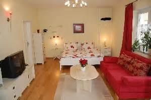 wandfarbe wohn und schlafzimmer ferienwohnung in schweich