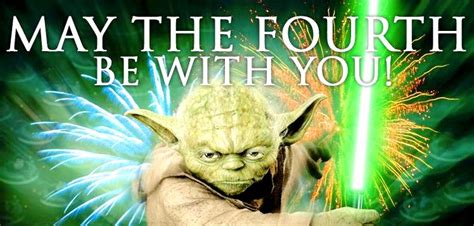 May The 4th Be With You: Star Wars Deals & Freebies ...