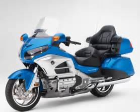 Honda Introduces 2012 Gold Wing « MotorcycleDaily com